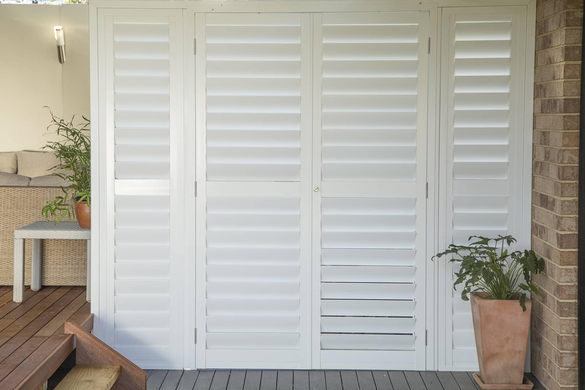 DIY Shutters, Australian Plantation Shutters