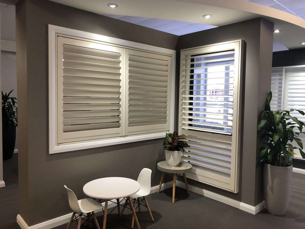 Australian plantation shutters blacktown