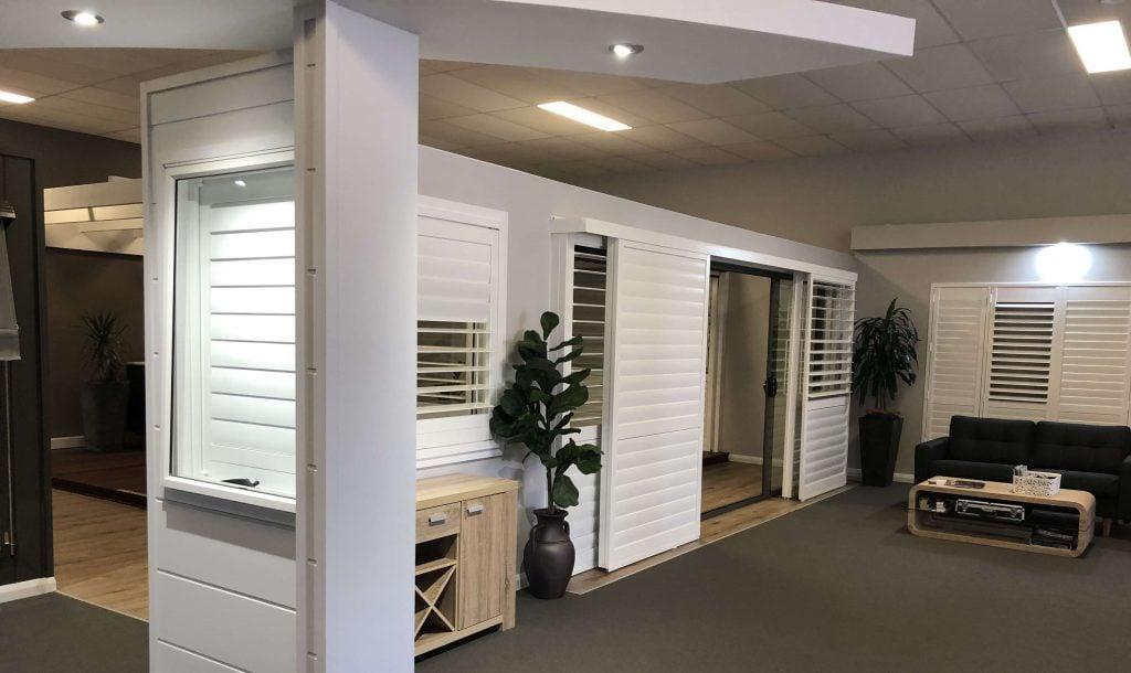 Australian Plantation Shutters Thornton Showroom