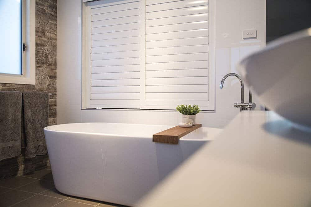 Bathroom shutters, Kitchen shutters, Interior Shutters