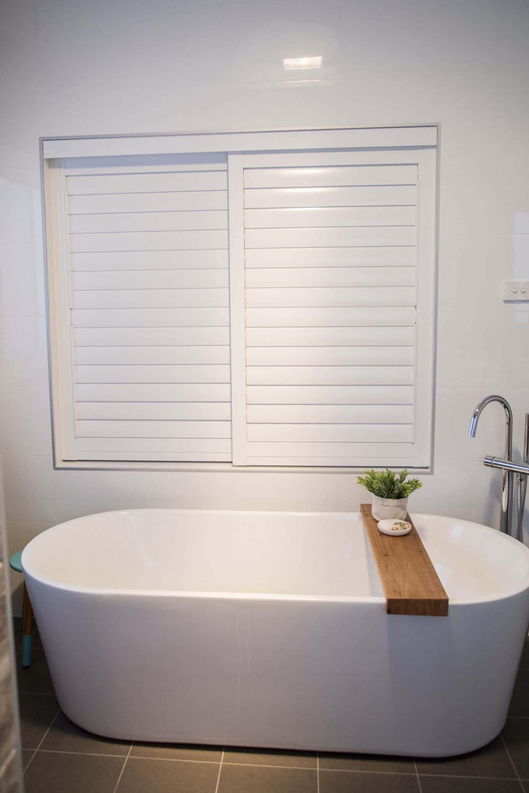 Kitchen shutters, Bathroom shutters, Interior Shutters