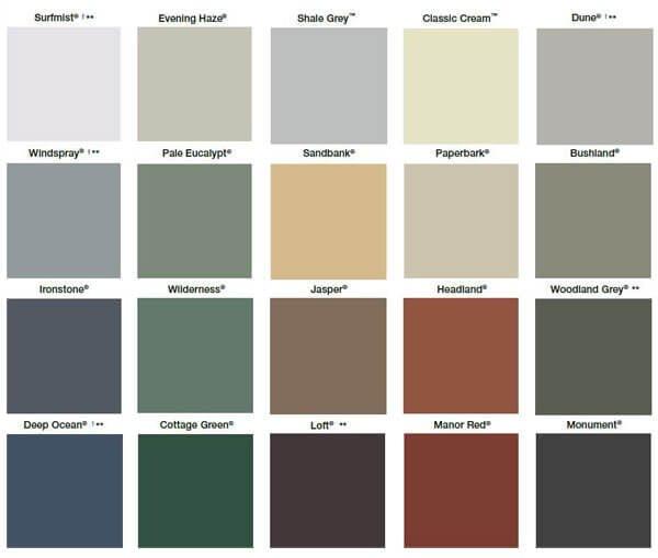 Colour Shutters, Custom Shutters, Australian Plantation Shutters