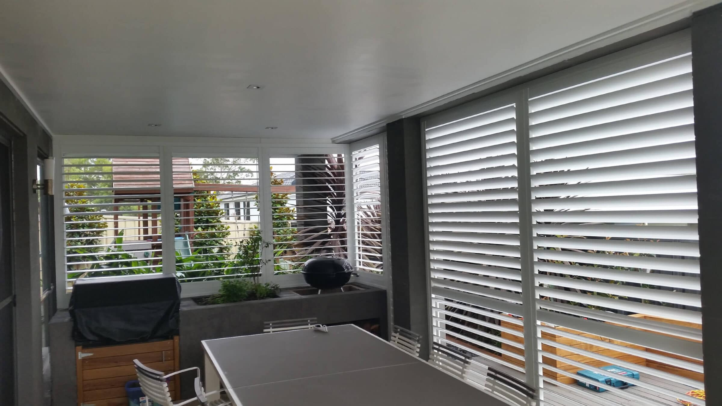 Port Stephens, Australian Plantation Shutters