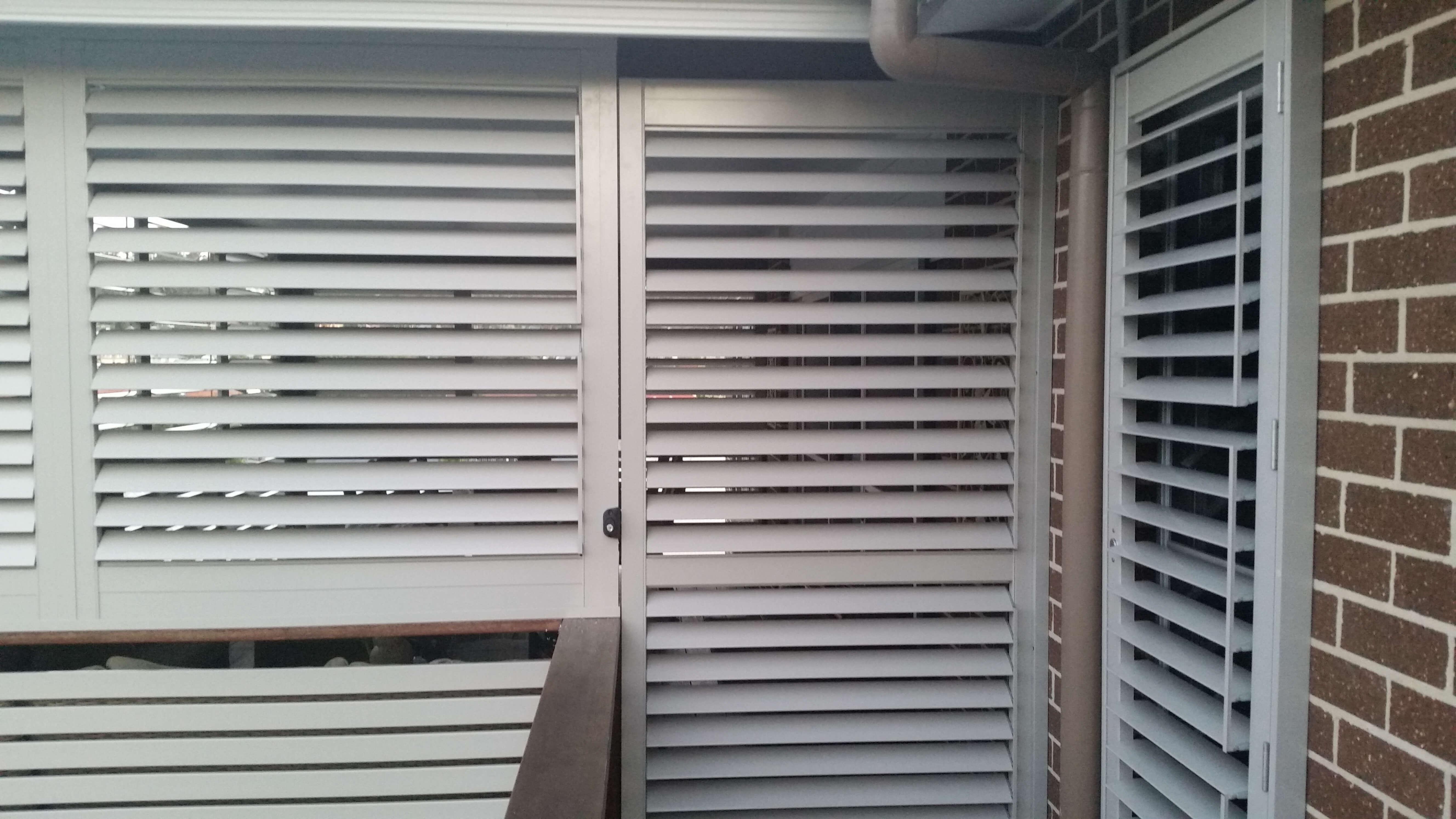 hinged doors, Plantation Shutters, hinged shutters