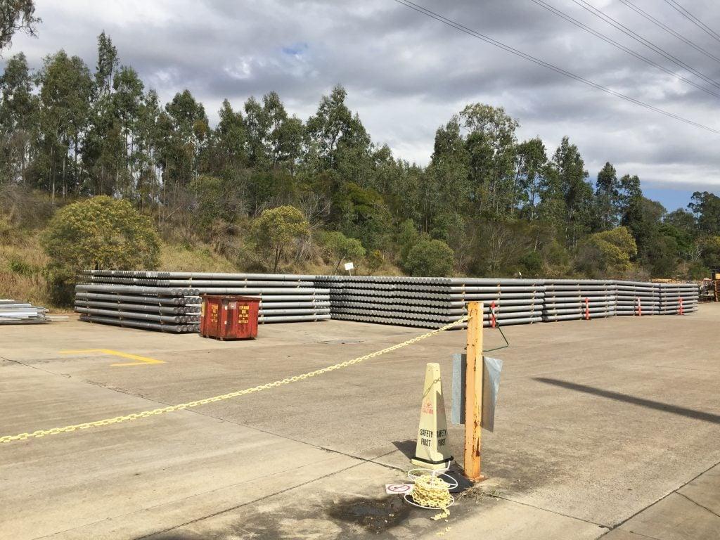 Australian made aluminium plantation shutters