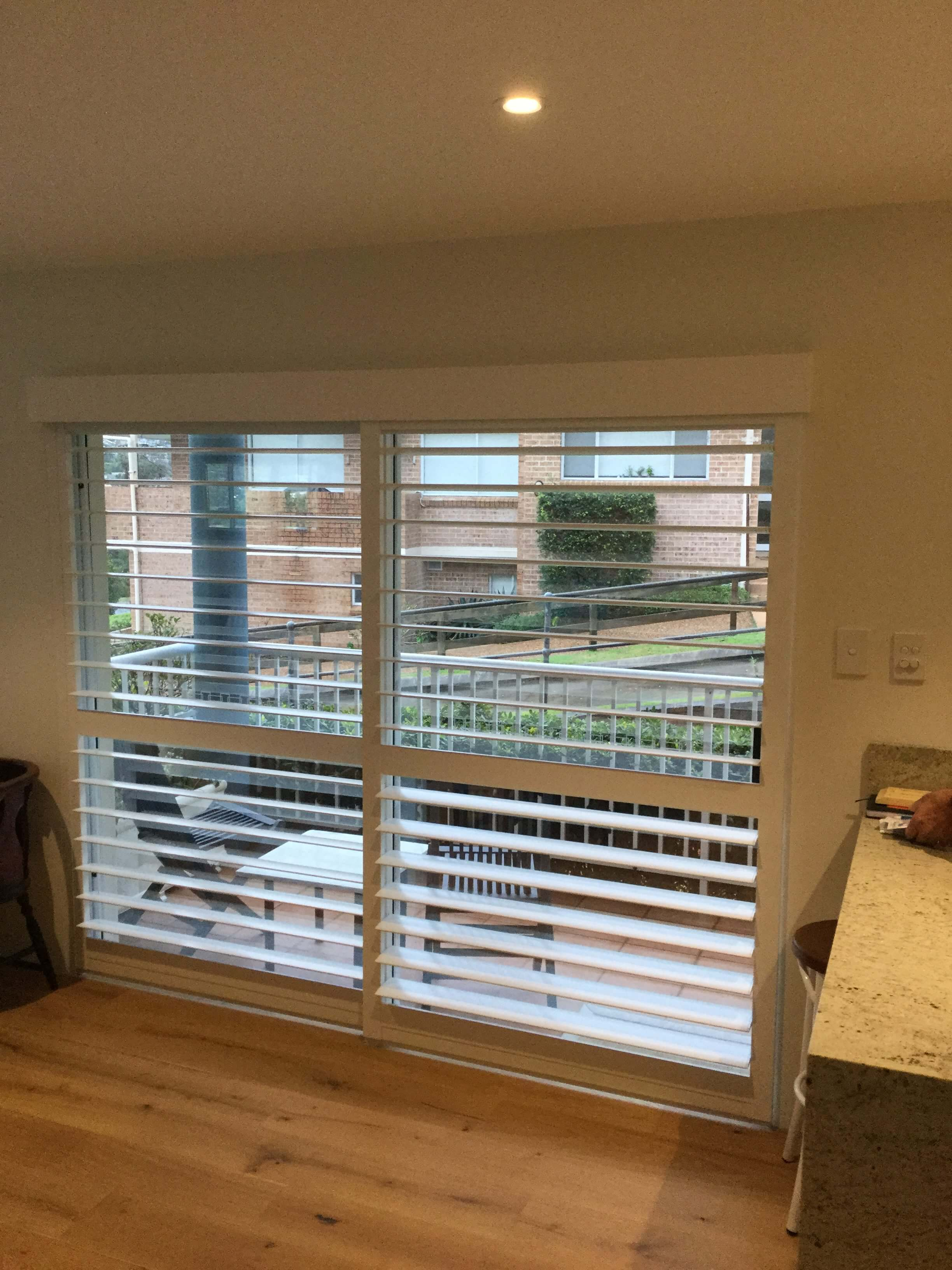Sliding Shutters Best Interior Shutters Australian