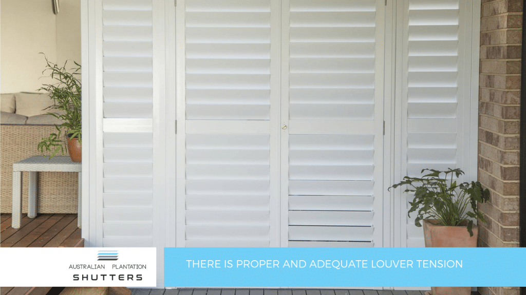 6 Qualities to Look for In A Top Plantation Shutter -