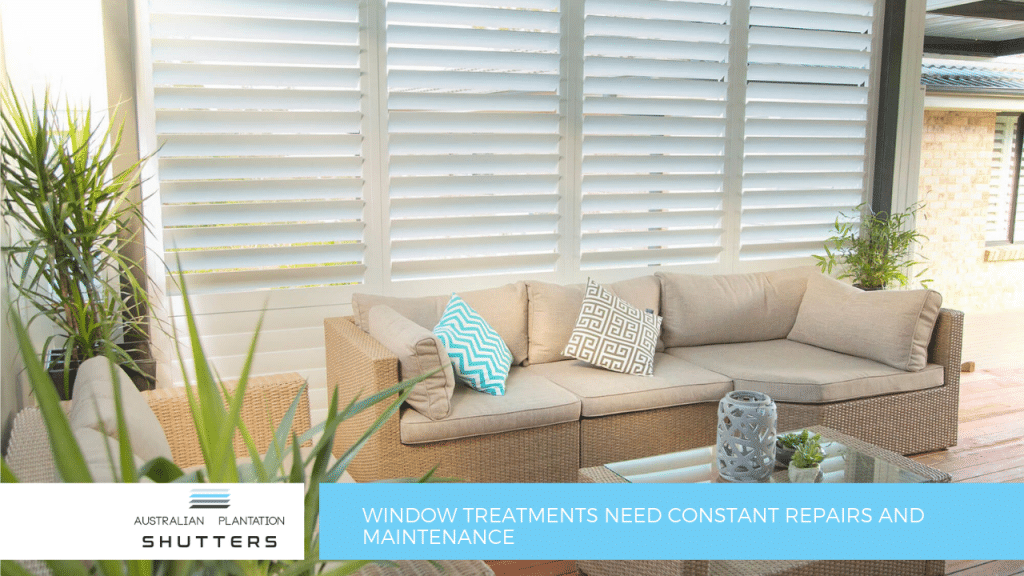 3 Signs You Need Interior Plantation Shutters -