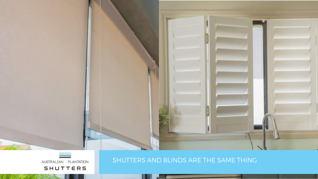 4 Shutter Myths Exposed -