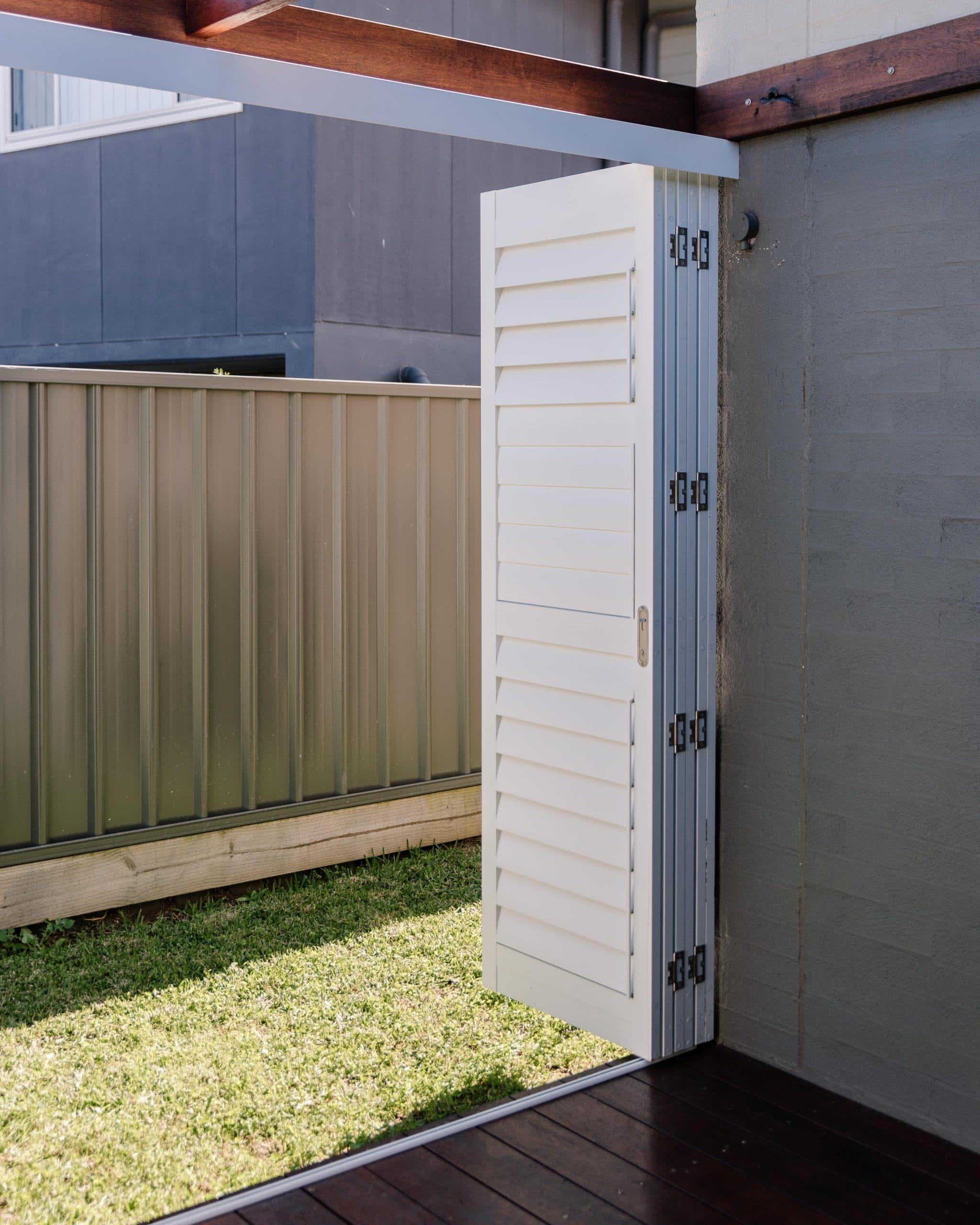 Exterior Shutters - external shutters