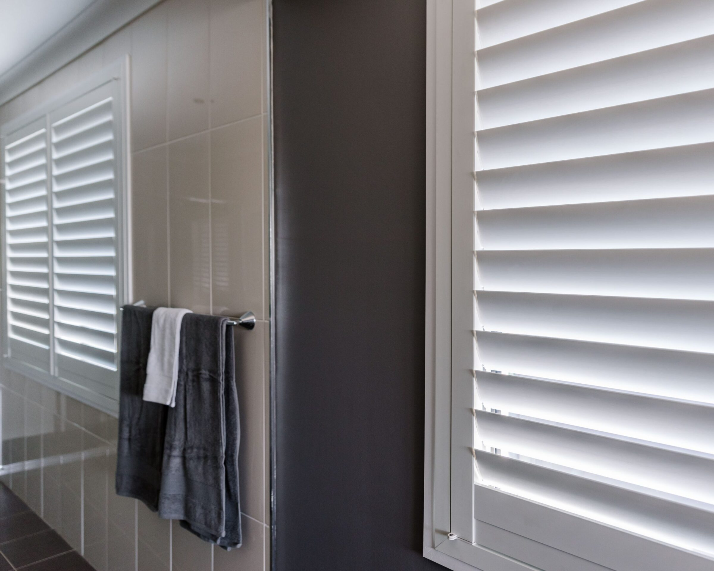 Bathroom Kitchen - Kitchen shutters