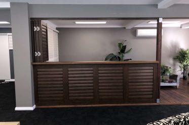 internal shutters, Interior Shutters