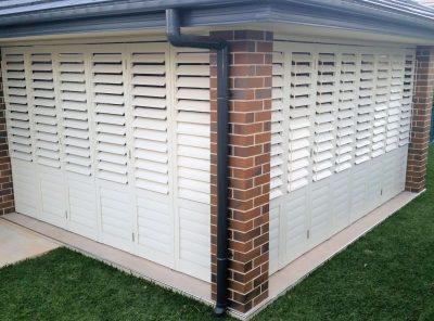 external shutters, Bi-fold Shutters, Plantation Shutters