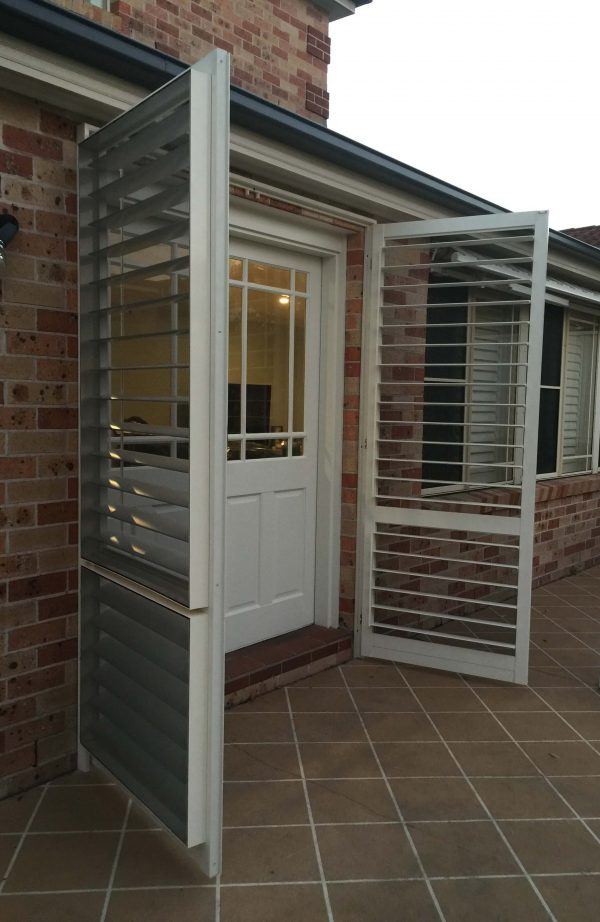 fly screens, Custom Shutters, Australian Plantation Shutters