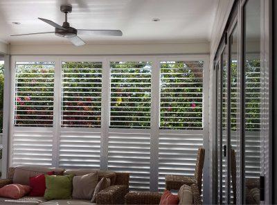 alfresco shutters, External Shutters, Plantation Shutters